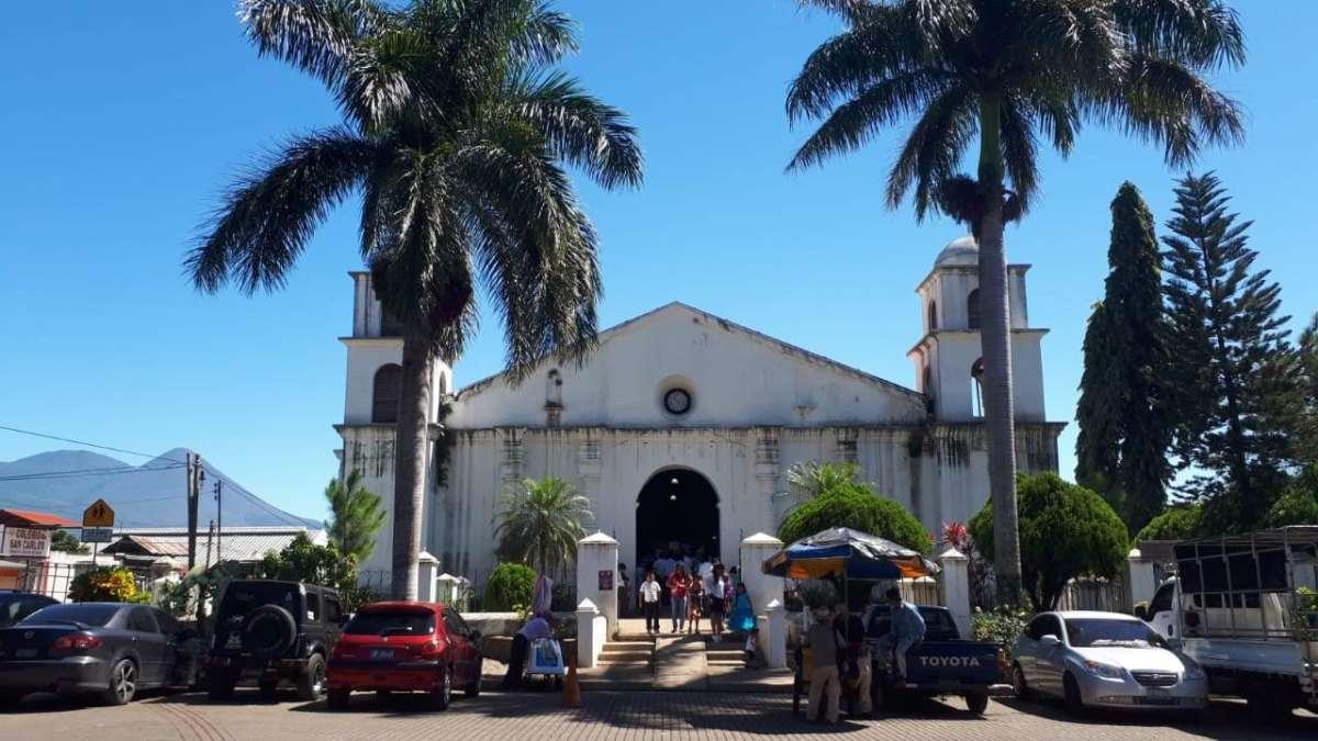 Turismo en Nahuizalco