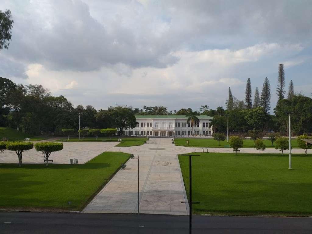 Museo Militar Cuartel El Zapote