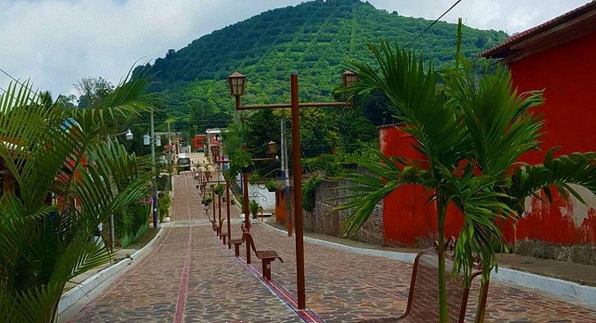 Turismo en El Salvador